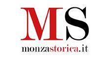 Monza Storica Logo